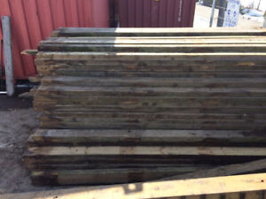 Heritage Lumber For Sale!!!