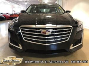 2019 Cadillac CTS Luxury