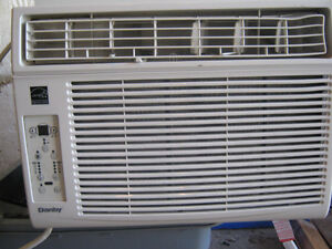 Danby Air Conditioner 12,000 BTU Kingston Kingston Area image 1