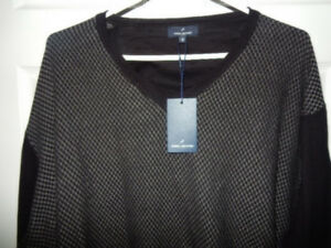 """Men's, """"Daniel Hechter"""" Sweater, New with Tags 4x"""