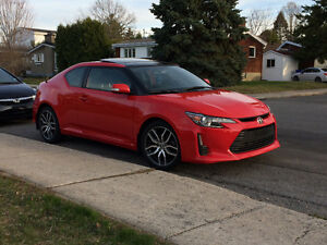 2014 Scion tC Bicorps