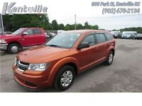 2011 Dodge Journey Canada Value Package   - Certified - $106.02