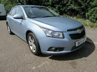 2010 CHEVROLET CRUZE 2.0VCDI LT MANUAL DIESEL 4 DOOR SALOON