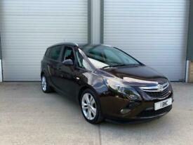 2014 Vauxhall Zafira Tourer 2.0 CDTi 16v SRi 5dr