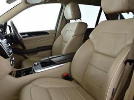 2012 Mercedes-Benz M Class 3.0 ML350 CDI BlueTEC Sport 5dr