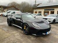 2017 Lotus Exige 3.5 V6 350 Sport 2dr 2 door Coupe