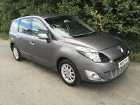 Renault Grand Scenic Privilege Tomtom dCi Fap DIESEL MANUAL 2010/60
