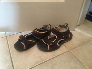 SoftMoc Size 8 Sandals