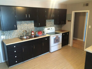 *** BEAUTIFUL 3 BRM CENTRAL MONCTON (HEAT & LIGHTS INCLUDED) ***
