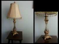 Various Furniture & Lamps for sale !!!
