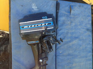 9.8 hp mercury outboard