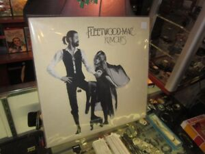 "FLEETWOOD MAC ""RUMOURS"" On Record For Sale"