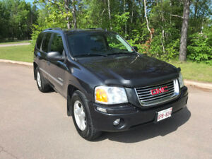 REDUCED! 2006 GMC Envoy 4X4 - MUST SELL!
