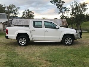 2012 Volkswagen Amarok Ute - FOR QUICK SALE Bundall Gold Coast City Preview