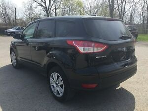 2014 FORD ESCAPE S * REAR VIEW CAMERA * BLUETOOTH * POWER GROUP London Ontario image 4
