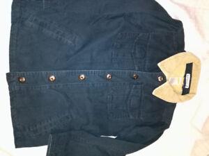 Gymboree Size 5-6 Spring/Fall coat