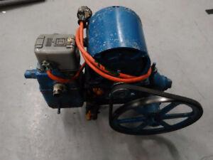 Pompe à eau Duro