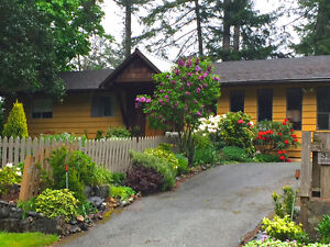 Adorable Rancher for Sale in Colwood