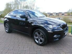 image for 2010 BMW X6 3.0 40d xDrive 5dr SUV Diesel Automatic