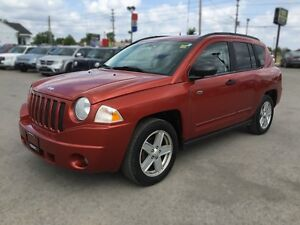 2008 JEEP COMPASS SPORT * POWER GROUP * EXTRA CLEAN London Ontario image 2