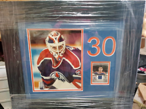 Autographed BILL RANFORD Picture