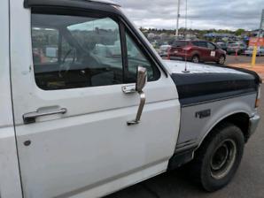 1993 F250
