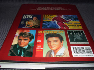 The Elvis Album (1991) - LIVRE