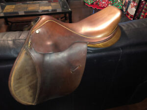 CC Saddle & Western Saddle