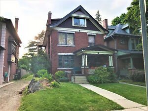 GREAT INVESTMENT...Single family home with 3 units. Over 2425 sq