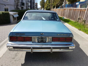 Classic 1988 Chevy Caprice 4  sale special price 2day only!!!!