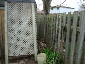 Lumber | Buy or Sell Decks & Fences in Ontario | Kijiji
