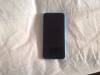 APPLE IPHONE 5C 16GB UNLOCKED GOOD CONDITION