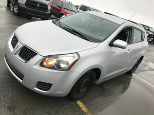 2009 PONTIAC VIBE HWY KS NO RUST  2995$@902-293-6969