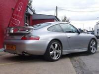 Porsche 911 CARRERA TIPTRONIC S