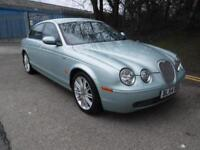 2005 Jaguar S-Type 3.0 V6 Sport 4dr