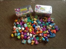 Moshi Monsters Figures Collection