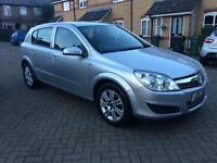 2007 Vauxhall Astra 1.3 CDTi 16v Club Hatchback 5dr Diesel Manual (130