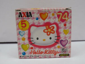 Hello Kitty Mini discs brand new