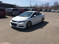 2013 civic SI HFP package