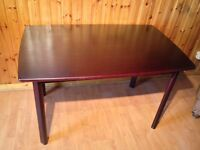 Dinning table quick sale