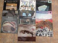 Classical Music vinyl LPs