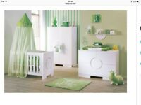 Babystyle top quality nursery furnture