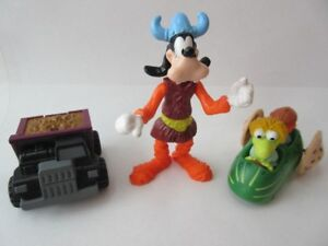 Vintage McDonald's Happy Meal Toys [3]