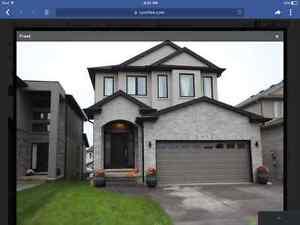 Open House Sat/Sun Dec. 3-4, 2-4pm, Model Home for Sale