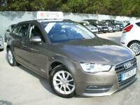 2013 Audi A3 1.6 TDI SE 5DR * FULL SERVICE HISTORY * HATCHBACK Diesel Manual