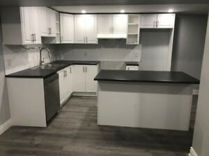 ***DELUX 2 BDRM+DEN 1 BATH APARTMENT HOUSE FOR RENT, WELLAND**