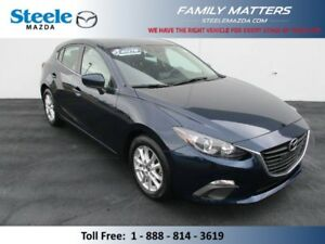 2015 MAZDA MAZDA3 SPORT GS-SKY-ACTIV OWN FOR $118 BI-WEEKLY WITH