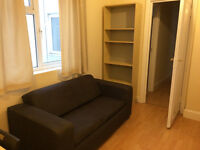£600 / w - Four bedroom flat on Hammersmith Road