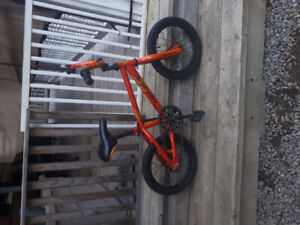 Norco Kids Menace Bicycle