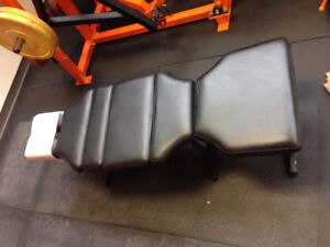 Travel Massage/Chiropractic Treatment Table